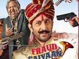 Fraud Saiyaan (2019)