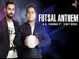 Futsal Anthem (2016)