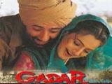 Gadar - Ek Prem Katha (2001)