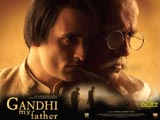 Gandhi My Father (2007)