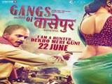 Gangs Of Wasseypur - 2 (2012)