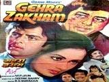 Gehra Zakham (1981)