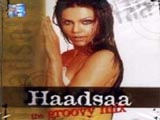 Haadsaa The Groovy Mix