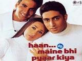Haan Maine Bhi Pyaar Kiya (2002)
