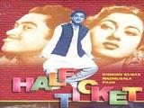 Half Ticket (1962)
