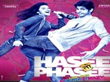 Hasee Toh Phasee (2014)