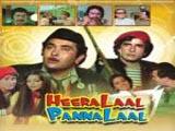 Heeralaal Pannalaal (1978)