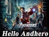 Hello Andhero (Avengers Theme Song) (2012)