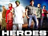 Heroes (2008)