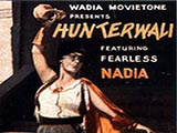 Hunterwali (1935)