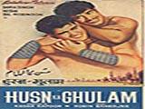 Husn Ka Ghulam (1968)