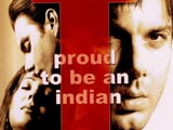 I - Proud To Be An Indian (2004)