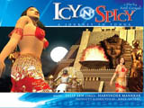 Icy 'n' Spicy (A Journey To Tonga) (2007)