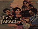 Insaaf Ka Tarazu