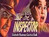 Inspector (1956)