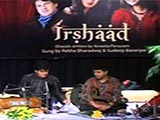 Irshaad (Album) (2011)