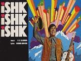 Ishk Ishk Ishk (1974)