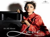 Its All About Love  (Album) (2006)