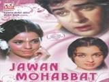 Jawan Mohabbat (1971)