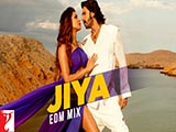 Jiya Edm Mix (2016)