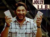 Jolly L.L.B. (2013)