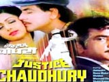 Justice Choudhary