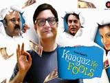 Kaagaz Ke Fools (2015)
