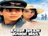 Kabhi Haan Kabhi Naa (1994)