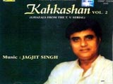 Kahkashan 2 (Jagjit Singh) (1992)