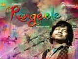 Kailasa Rangeele - Kailash Kher (Album) (2012)