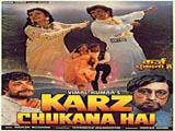 Karz Chukana Hai (1991)