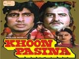 Khoon Pasina (1977)