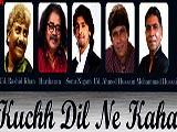 Kuchh Dil Ne Kaha  (Album) (2013)