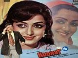 Kudrat (1981)