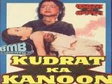 Kudrat Ka Kanoon (1987)