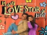 Kya Love Story Hai (2007)