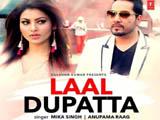Laal Dupatta (2016)