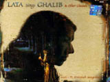 Lata Sings Ghalib & Other Ghazals (1999)