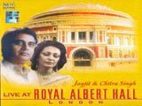 Live At Royal Albert Hall (Jagjit Singh) (1983)