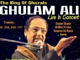 Nusrat Fateh Ali Khan - Live In Concert