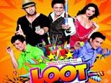 Loot (2011) Loot