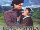 Love In Simla