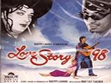 Love Story 98 (Deewana Hoon Mein Tera) (1998)