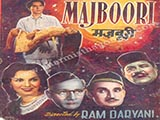 Majboori (1954)