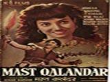 Mast Kalandar (1955)
