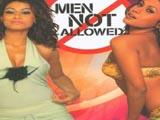 Men Not Allowed (2006)