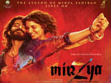 Mirzya - Dare To Love (2016)