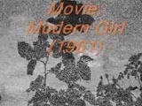 Modern Girl (1961)