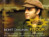 Mohit Chauhan - Fitoor (2009)
