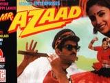 Mr. Azaad (1994)